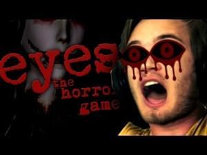 Eyes indie horror online dating