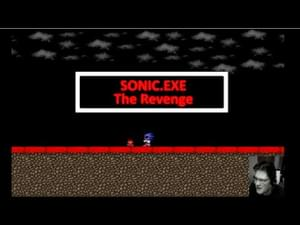Sonic exe The Revenge by RWProductions - Game Jolt