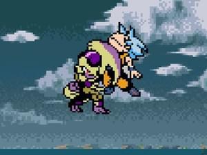 Dragon Ball Z: Legend of Z RPG by OmegaMagnusDA - Game Jolt