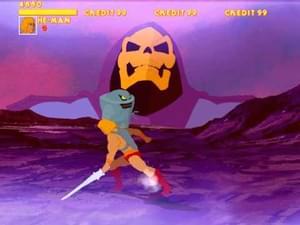 He-Man by bWWd - Game Jolt