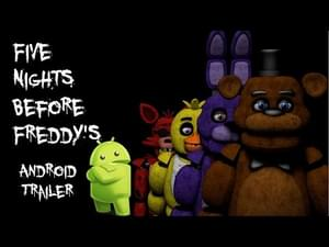 five nights at freddys 2 free download game jolt