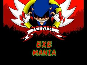 Sonic Exe: Nightmare Beginning by Твин - Game Jolt