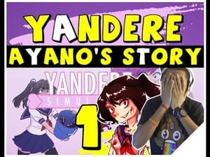 Yandere Simulator 2: The Sequel - The Visual Novel by