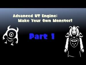 Advanced Undertale Engine by OrangePengi - Game Jolt