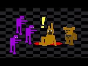 FNAF Minigame Maker by ORedGeekGames - Game Jolt
