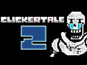 Clickertale 2 (Undertale Clicker) by RegularGamesStudio