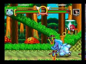 sonic speed fighters 2 download
