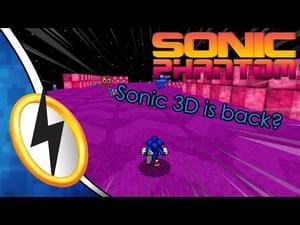 sonic phantom by electro block electroblock on game jolt
