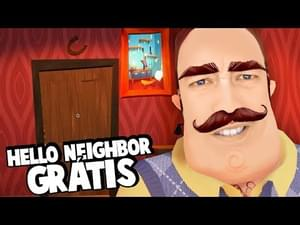 Hello Neighbor Unity MOD by Tudo Rip Games - Game Jolt