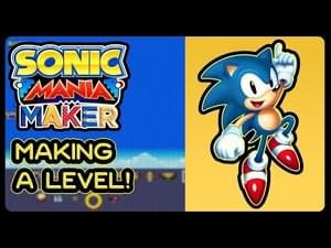 Sonic Maniaker by StickyDog - Game Jolt