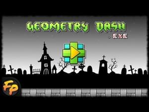 geometry dash.exe