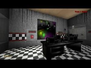 Five Nights at Freddy's 1 Doom Mod by Skornedemon - Game Jolt
