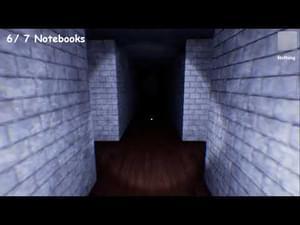 Baldi's Unreal Basics by Obsidious - Game Jolt