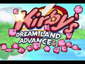 Kirby's Dream Land Advance by Andy the Techie - Game Jolt on kirby's dreamland map, super mario world 2 map, lovecraft h.p. lovecraft world map,