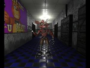 five nights at freddys 2 apk full