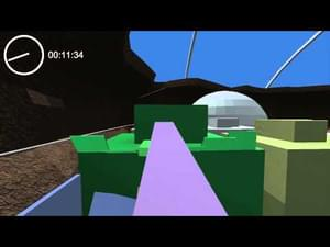 HASTE (Time-bending action) by E-Cone - Game Jolt