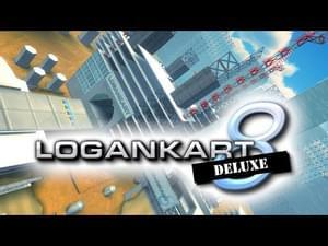 Logan Kart 8 Deluxe by 9064 - Game Jolt