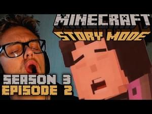 minecraft story mode season 3 by Alex4118115111 - Game Jolt