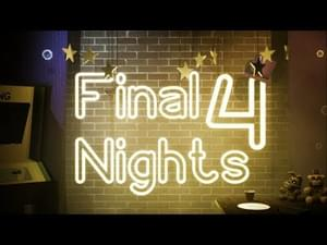 Final Nights 4: Fates Entwined by JeliLiam - Game Jolt