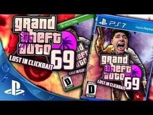 Grand Theft Auto 69 by JoltoTheCosmicCat - Game Jolt