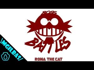 Roma The Cat by MGilbas - Game Jolt