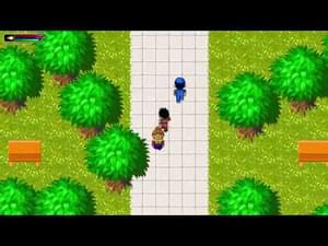 Dragon Ball Another Episode by RicardSega - Game Jolt