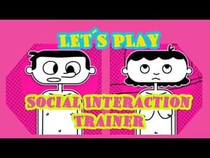 social interaction trainer all levels